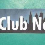 3) L'écharpe Originale du PSG Club NYC (Édition 2007) – Face A